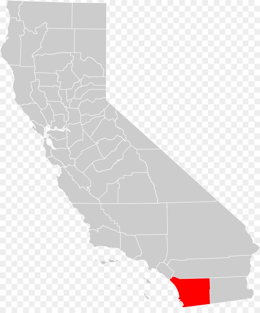 Santa Barbara County, California California State Route 1 California on