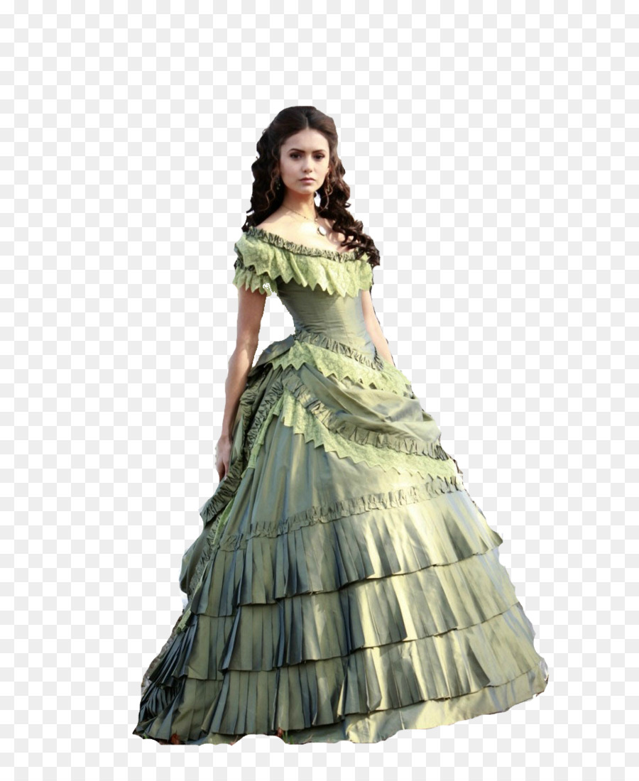 Victorian Era Ball Gown Wedding Dress Victorian Fashion Dress Png