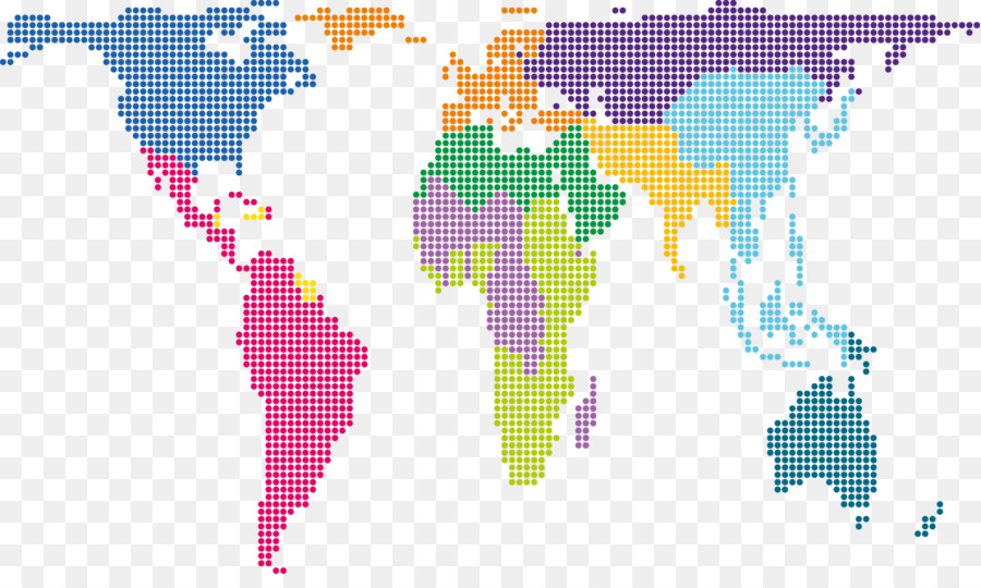 World Map World Map Gall Peters Projection Clip Art Map Png