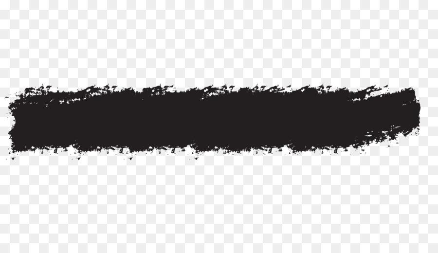 transparent black line