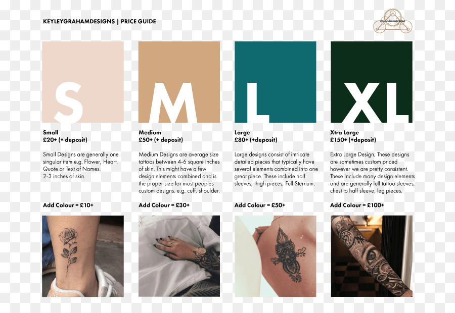 Tattoo Removal Price Cost Pricing Sleeve Tattoo Png Download 792