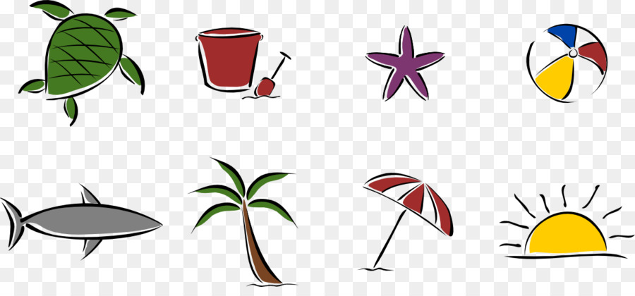 beach motel clip art beach png download 1190 538 free rh kisspng com Beach Wedding Signs Beach Wedding Border