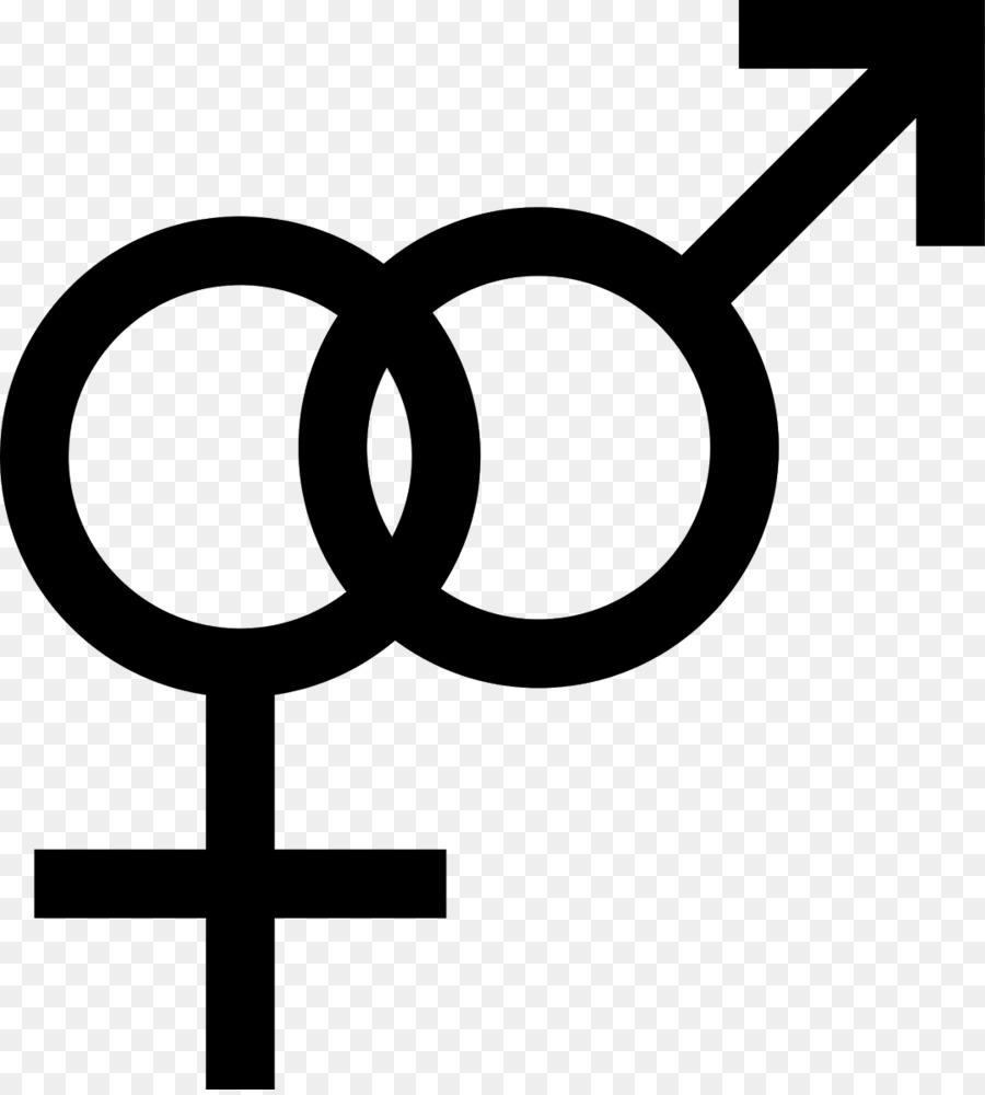 Gender Symbol Heterosexuality Lgbt Symbols Straight Pride Symbol