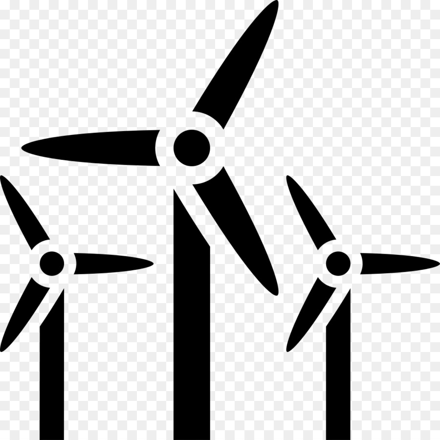wind farm wind turbine offshore wind power clip art energy png rh kisspng com wind turbine energy clipart wind turbine clip art free