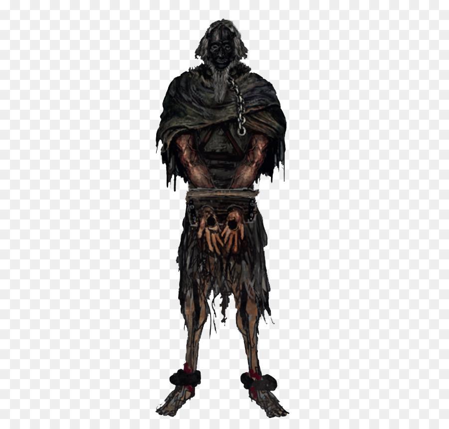 Dark Souls III Dark Souls: Artorias of the Abyss demon's