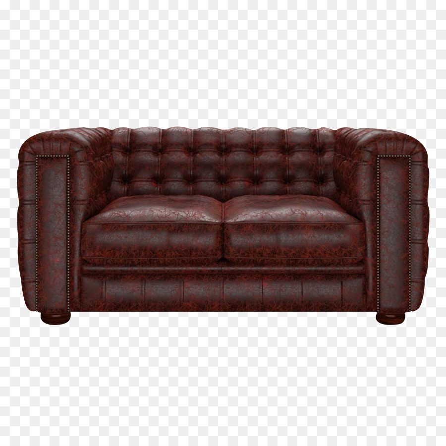 Leder Couch Club Sessel Chesterfield Stuhl Png Herunterladen 900