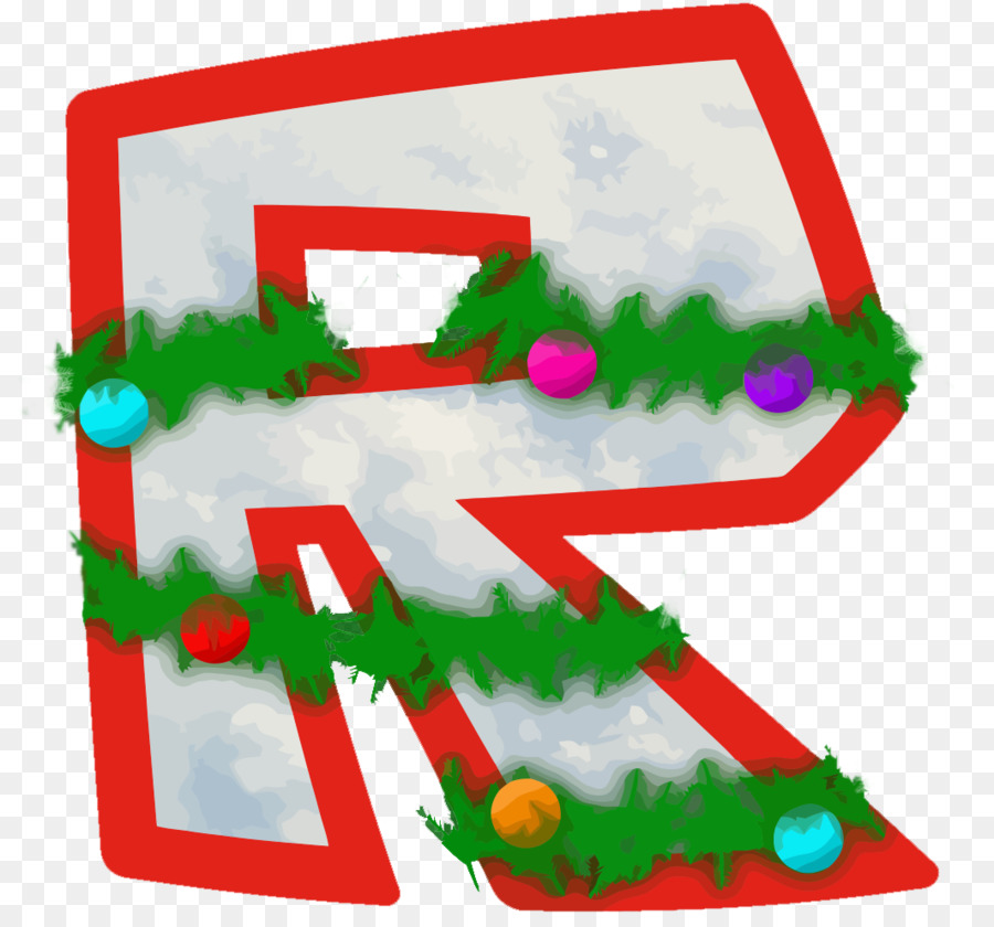 Red Christmas Tree png download - 1065*986 - Free Transparent Roblox