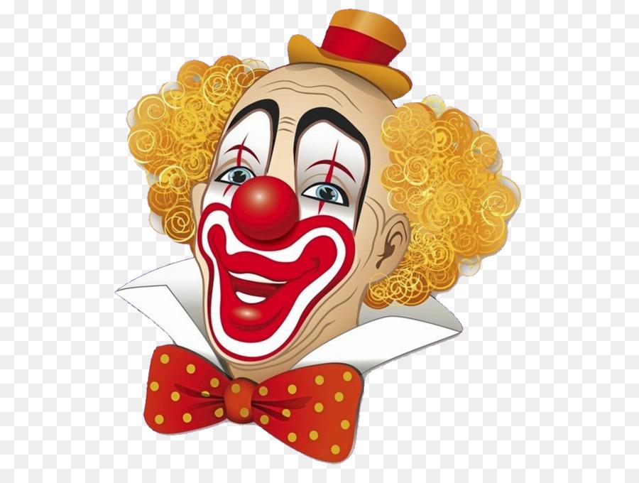 Clowns Und Clown Harlekin Zirkus Royalty Free Clown Png