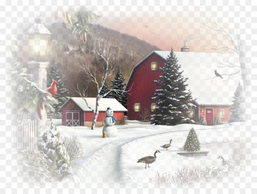 jigsaw puzzles christmas landscape gift christmas