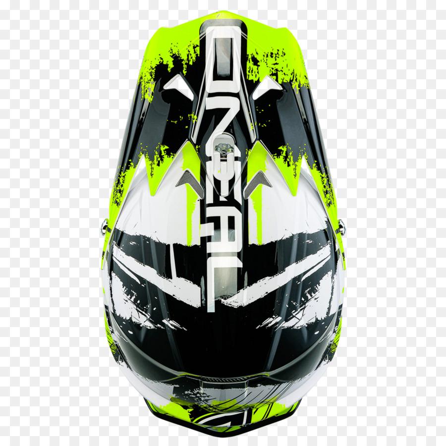 Helm Sepeda Motor Motocross Enduro Racing Balap Helem Promosi
