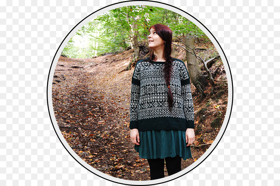 978392d5a Tree house Sweater Knitting pattern - tree png download - 600 600 - Free  Transparent Tree png Download.