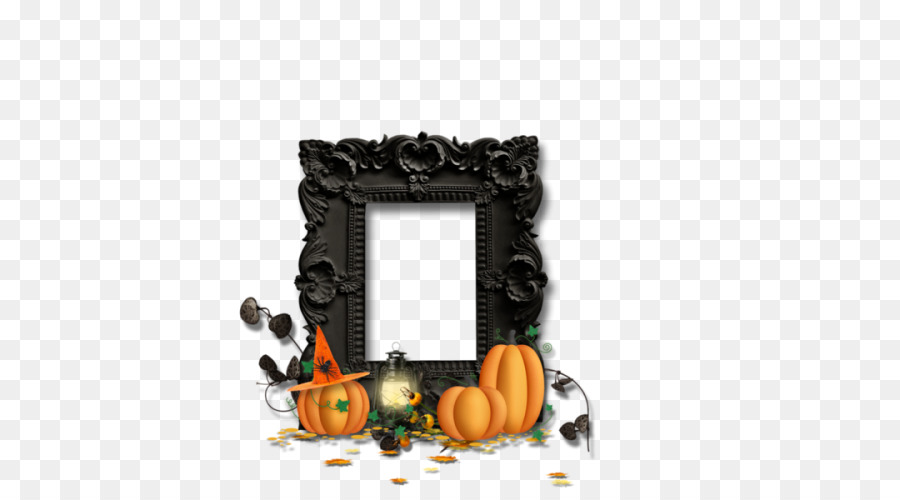 Picture Frames Bed Frame Party Frame Halloween Png Download 500