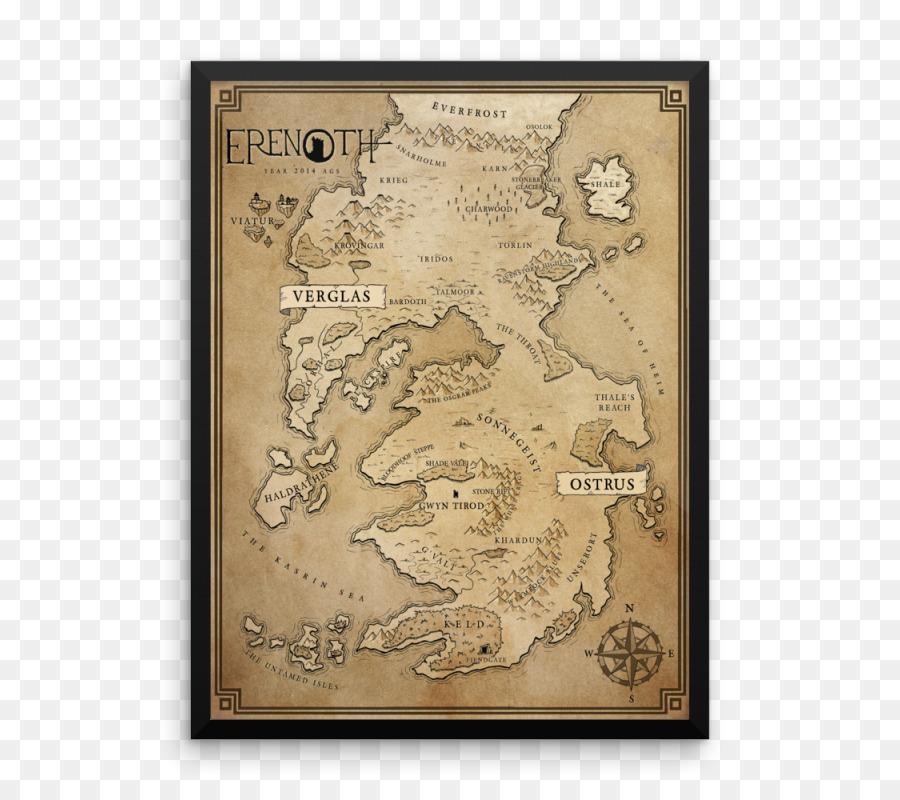 Fantasy Karte.Fantasy Karte Kartographie Welt Anzeigen Png Herunterladen 800