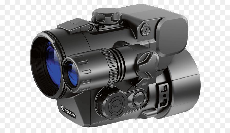 Laser Entfernungsmesser Nachtsichtgerät : Zielfernrohr optik nachtsichtgerät pulsar andere png herunterladen