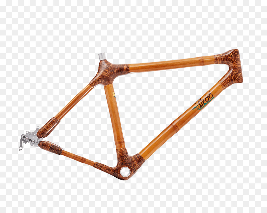 Bicycle Frames Bamboo bicycle City bicycle Bicycle Forks - Bicycle ...