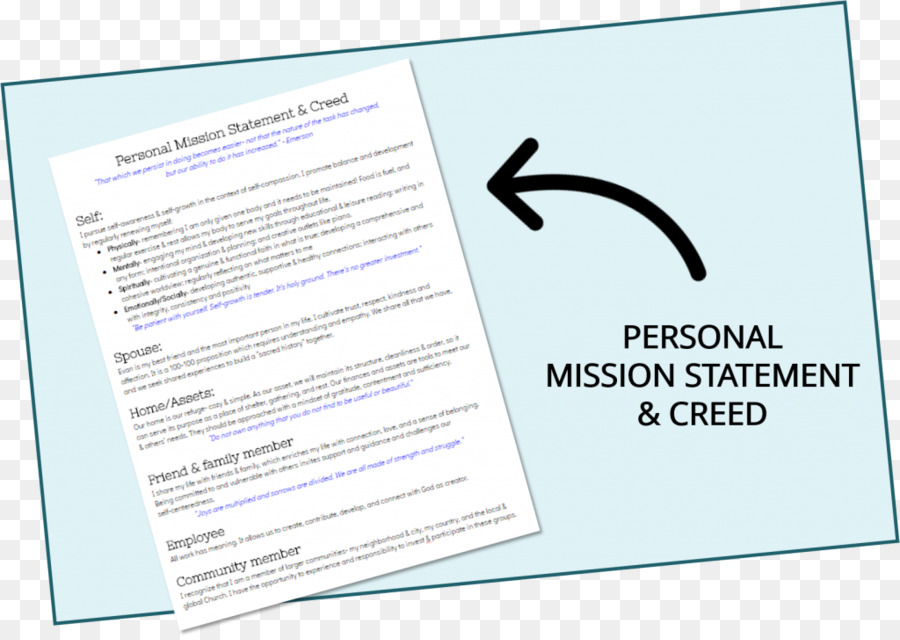 sample vision statement for business plan