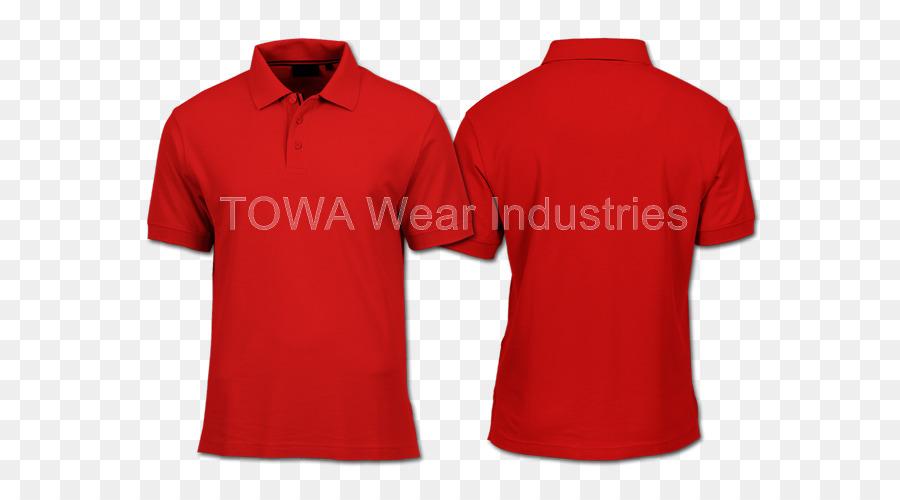 14cbe7ef T-shirt Polo shirt Mockup Clothing - T-shirt png download - 692*500 ...