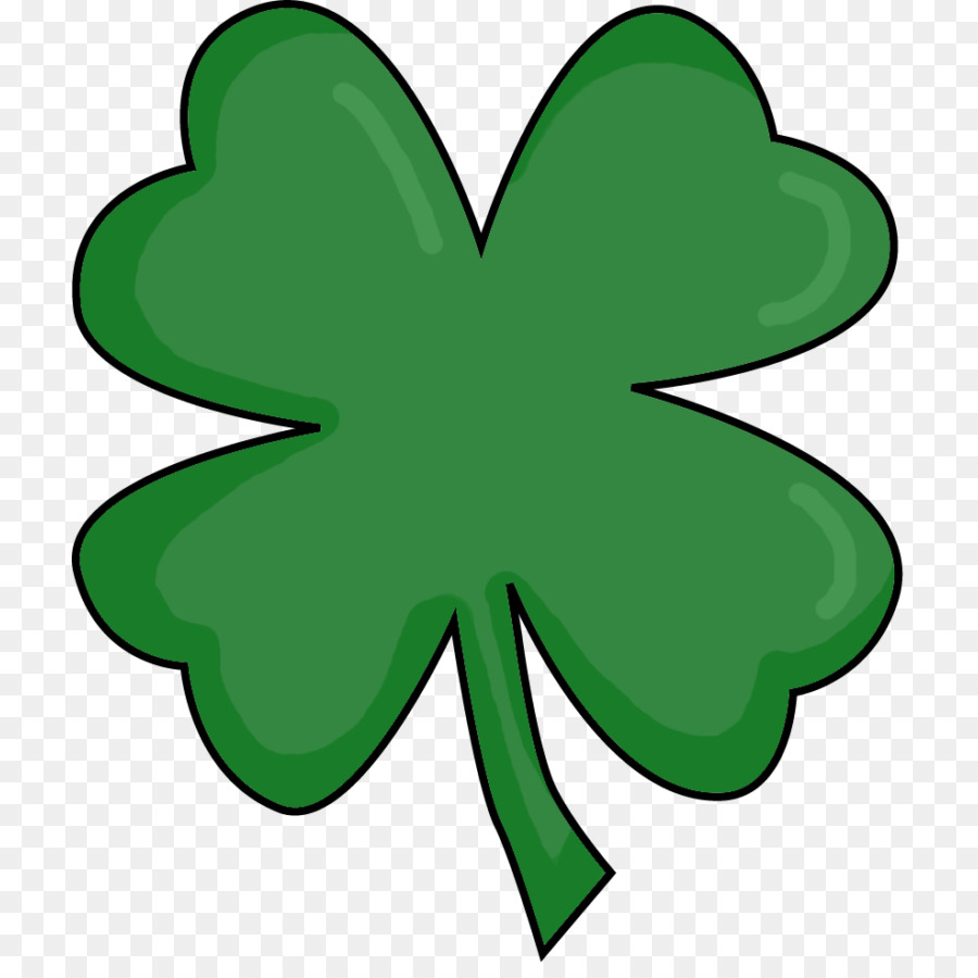 four leaf clover shamrock clip art clover png download 768 886 rh kisspng com four leaf clover clip art black and white four leaf clover clip art free