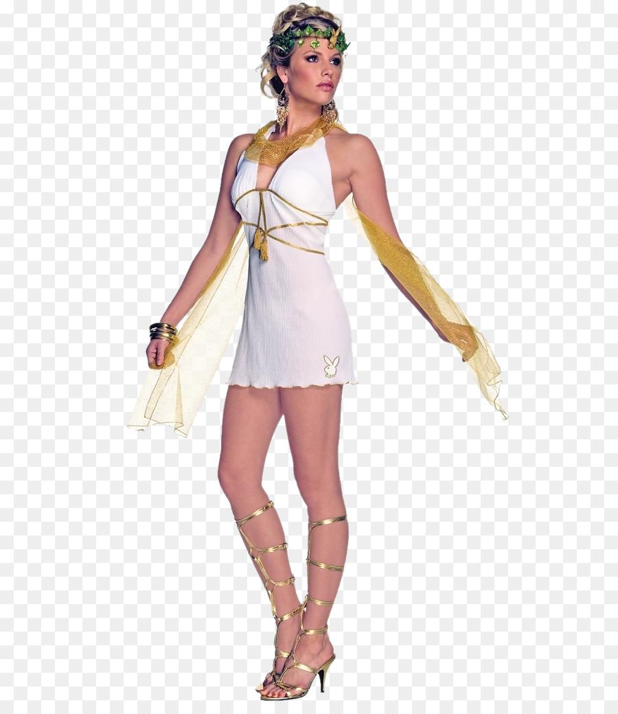 Venus Goddess Dress