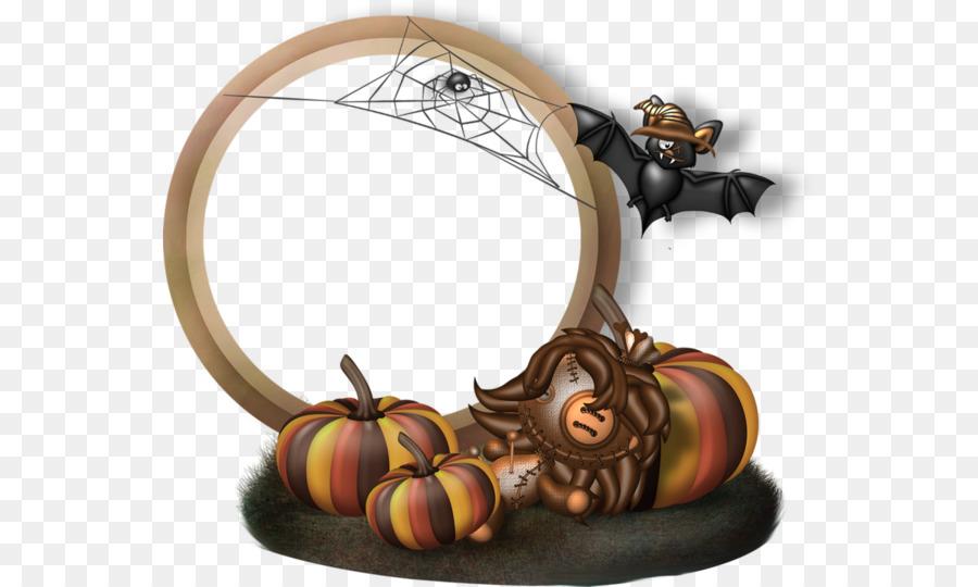 Delightful Halloween Pumpkin Cartoon Png Download   600*540   Free ...