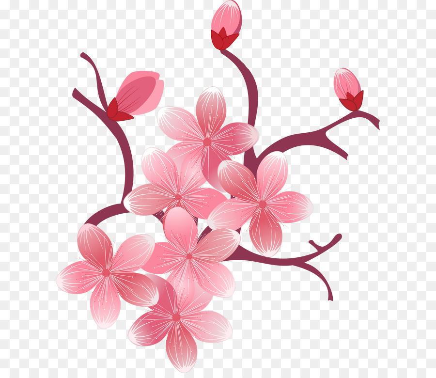 Desktop Wallpaper Cherry Blossom Iphone 7 Clip Art Spring Flowers