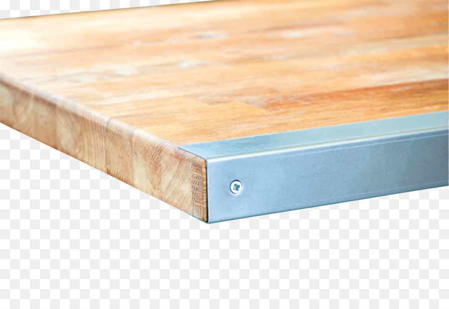 Table Workbench Sheet Metal Wood Png