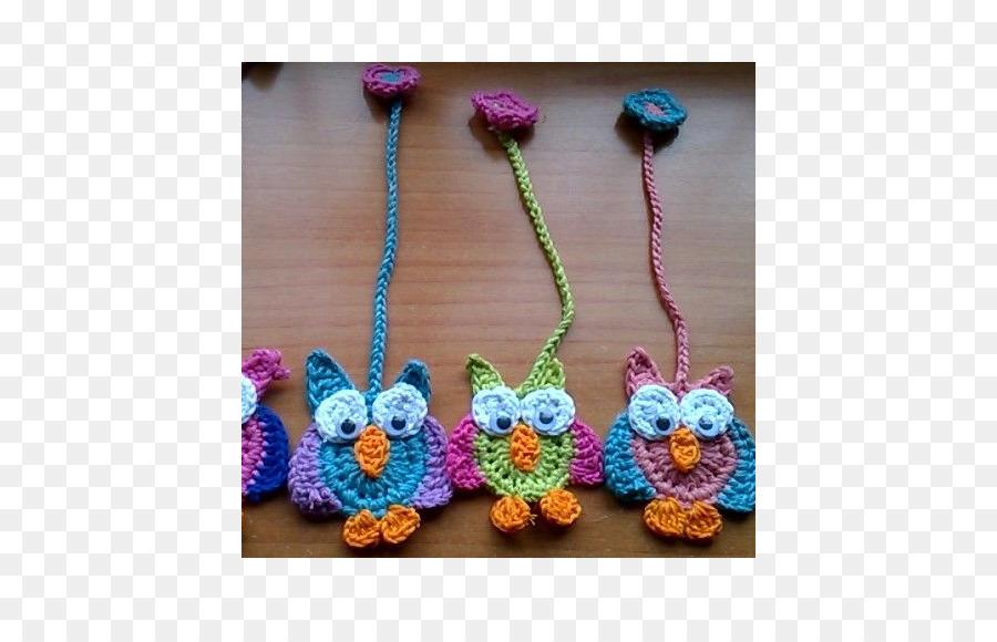 Crochet Bookmark Amigurumi Askartelu Pattern Bookmark Pattern Png