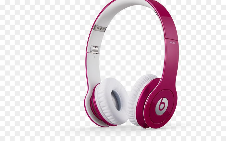 Beats Electronics Headphones Beats Solo HD Sound Microphone
