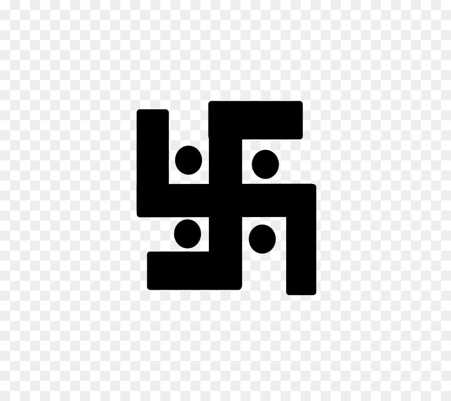 Swastika Logo Jain Symbols Mahadeva Symbol Png Download 566800