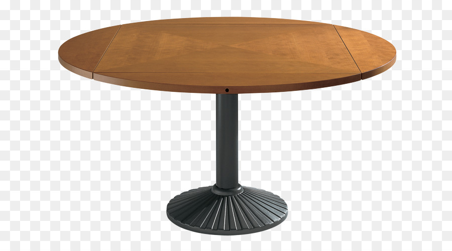 Runder Tisch Esszimmer Möbel Aus Holz Tabelle Png Herunterladen