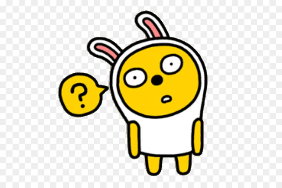 Kakaotalk Kakao Friends Emoticon Emoji Png Download 702596