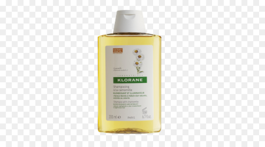 Klorane Golden Highlights Shampoo With Chamomile Hair Conditioner