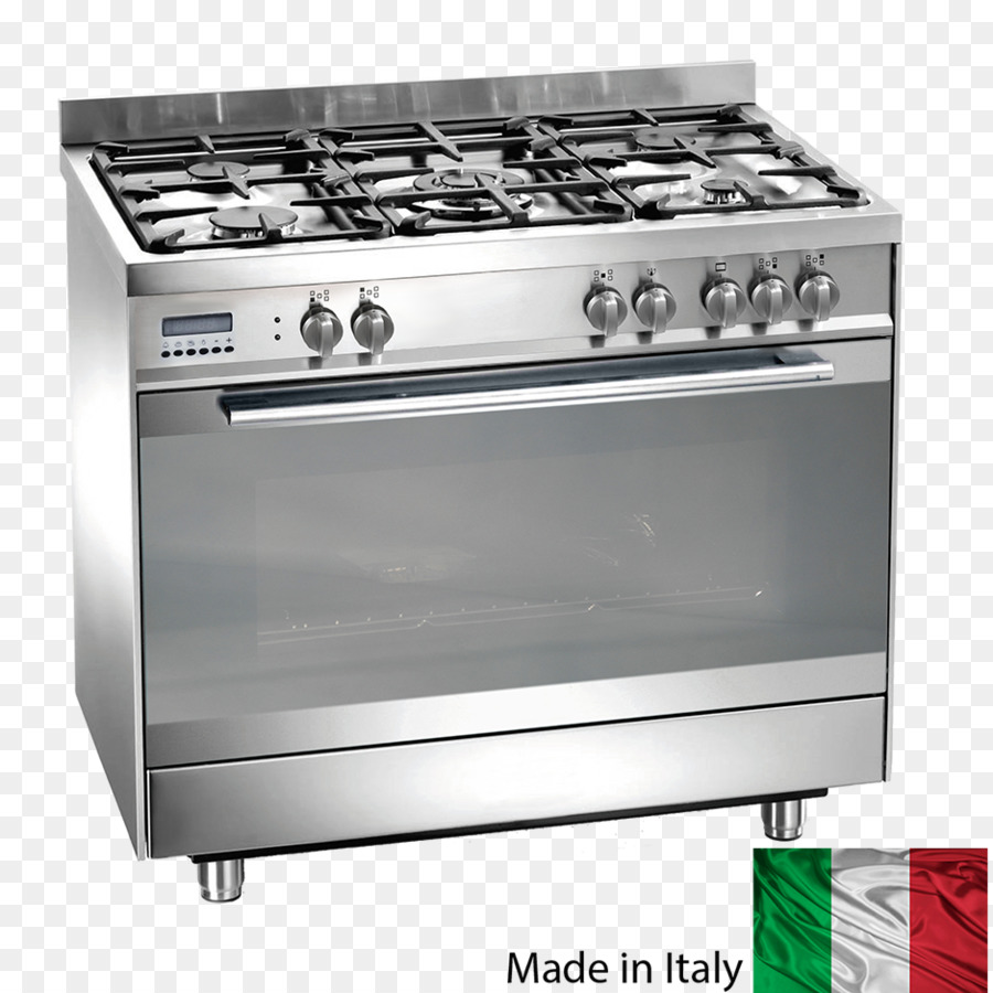 Cooking Ranges Baumatic 90cm Dual Fuel Range Cooker Gas stove Oven ...