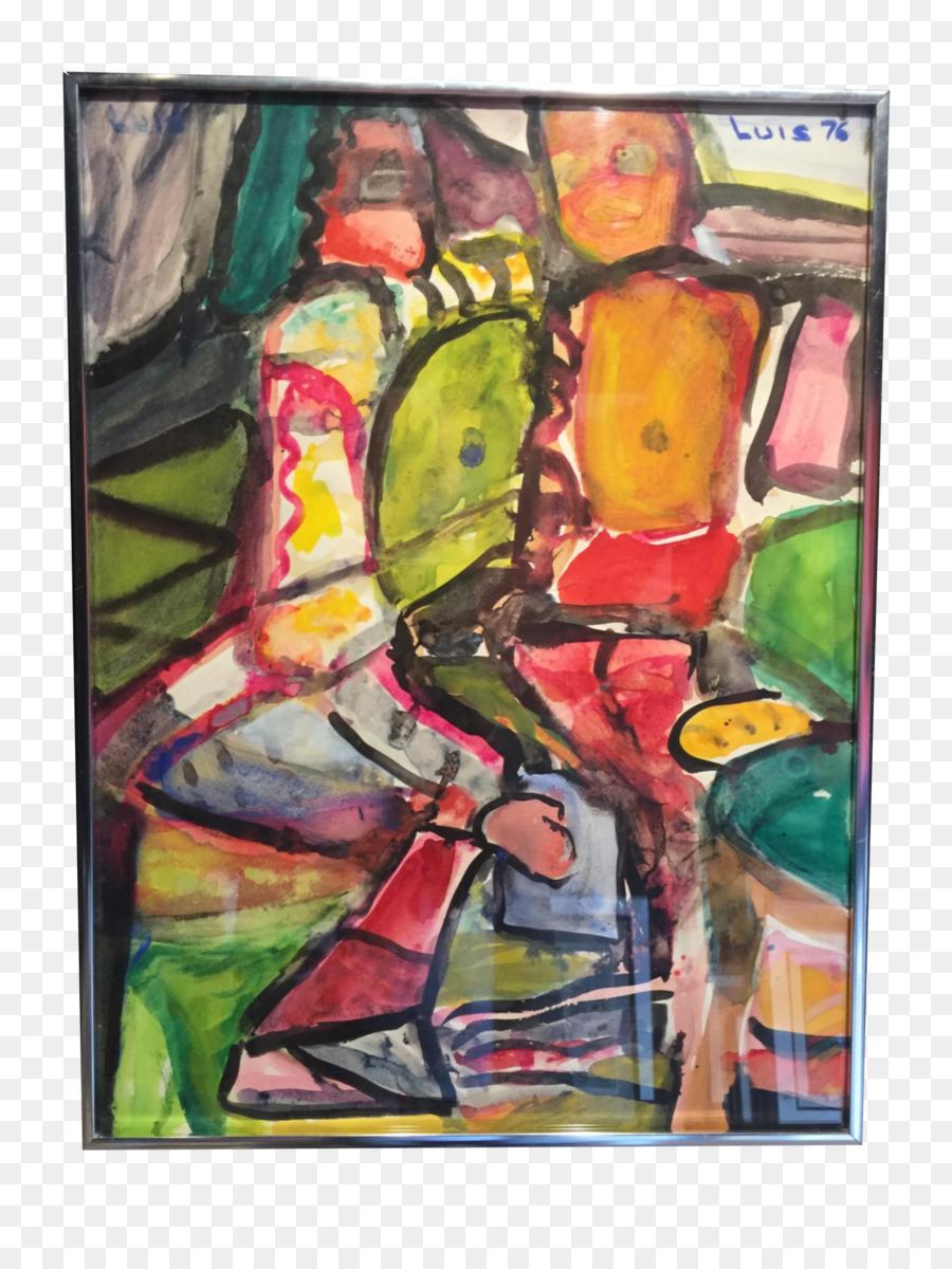 Painting modern art figurative art visual arts painting 24483264 transprent png free download art modern art painting