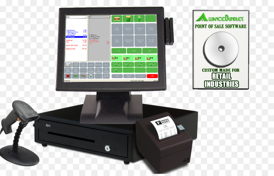 cash register software - 900×580