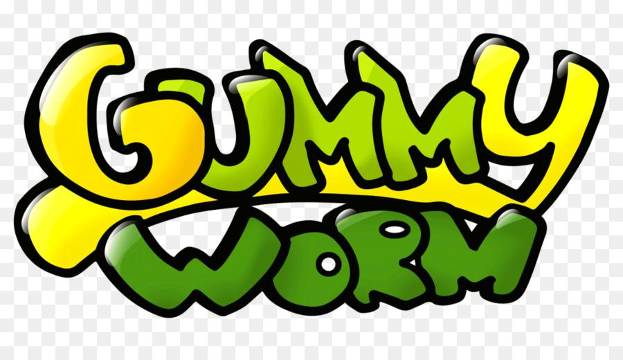 gummi candy gummy bear drawing logo gummy worms png download