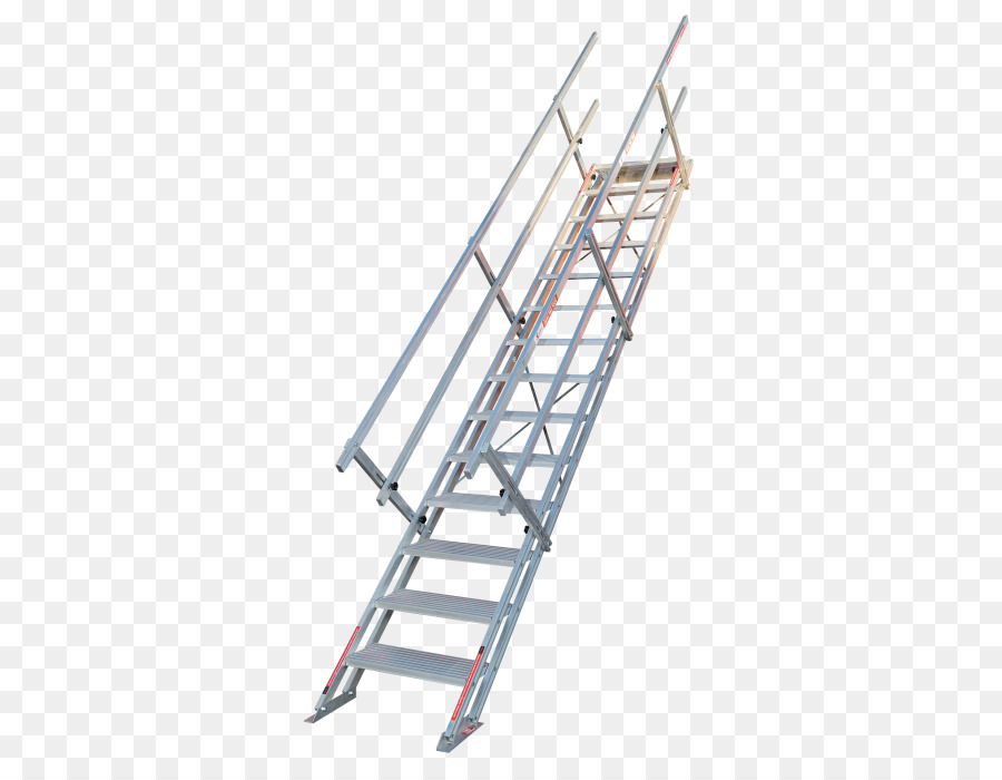 Attic Ladder Stairs Stair Tread   Ladder