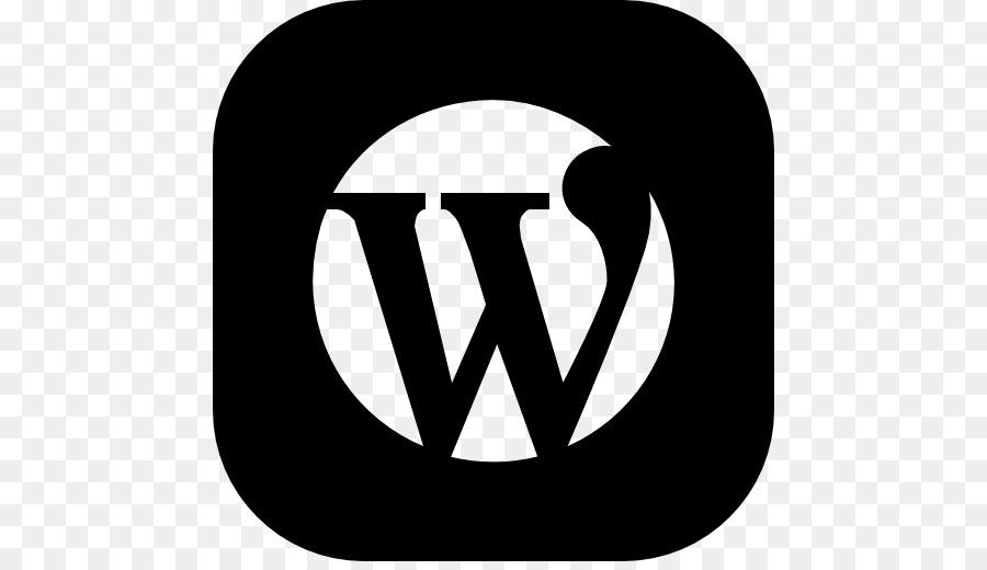WordPress Iconos De Equipo Tema Del Blog Logotipo - WordPress ...