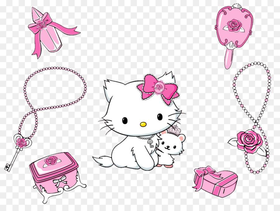 Hello Kitty Cat Desktop Wallpaper Computer High Definition