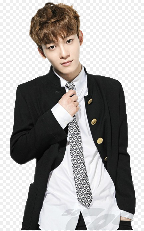 Chen Exo K K Pop Exo Cbx Bts Derp Png Herunterladen 8121434