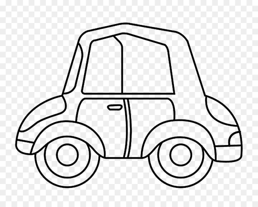 carro de desenho para colorir pintura do veículo carro