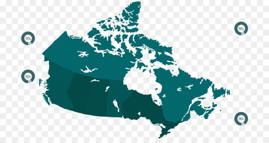 Canada vector map world map canada formatos de archivo de imagen canada vector map world map canada gumiabroncs Images