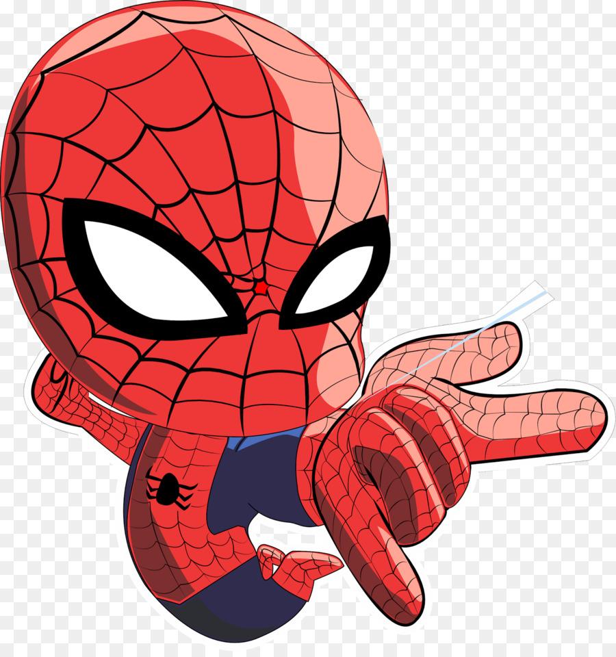 94  Gambar Kartun Spiderman Paling Bagus