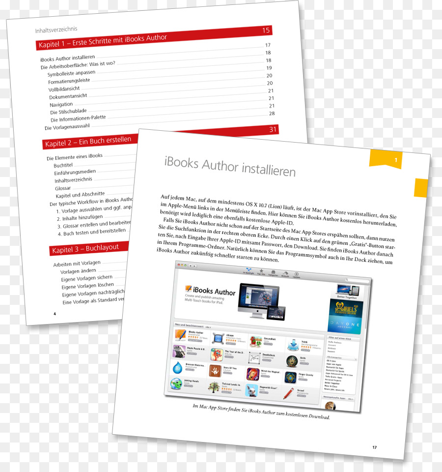 Web page iBooks Author Font - world wide web png download - 879*952