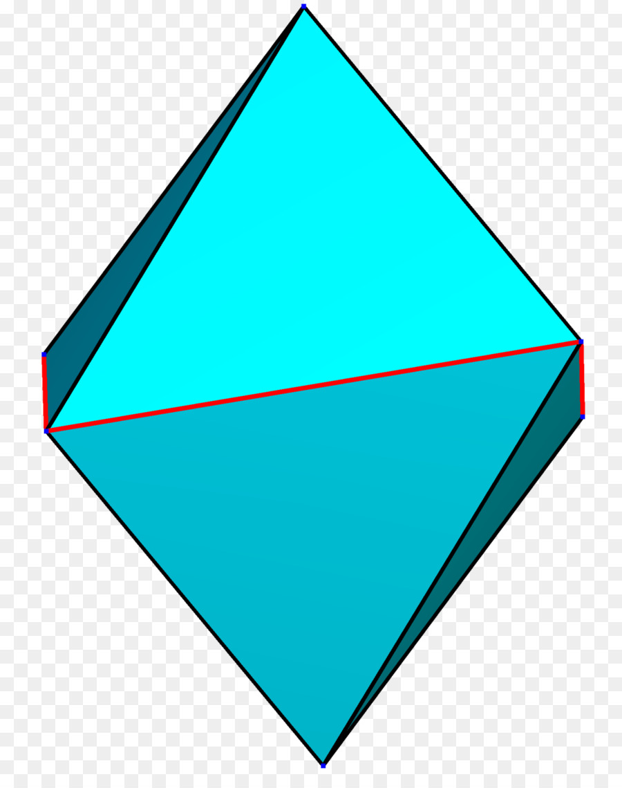 Triangular prism Shape Pyramid Geometry - ron png download - 1200 ...