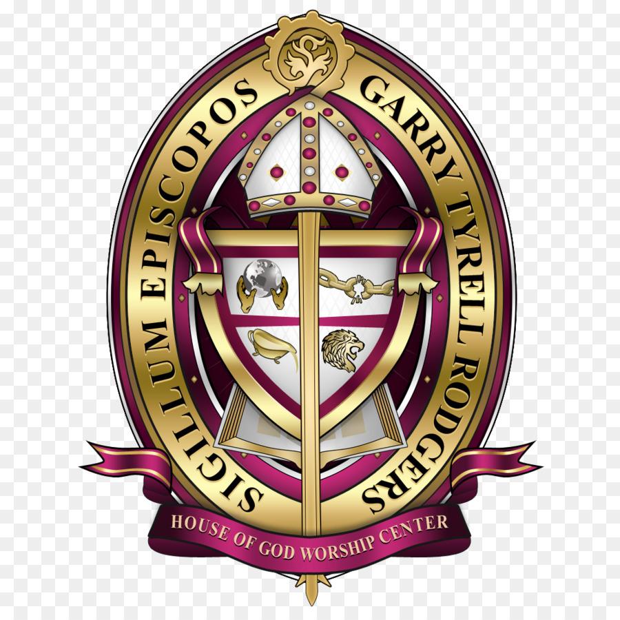 Howard University Emblem Badge Logo Praise God Png Download 1000