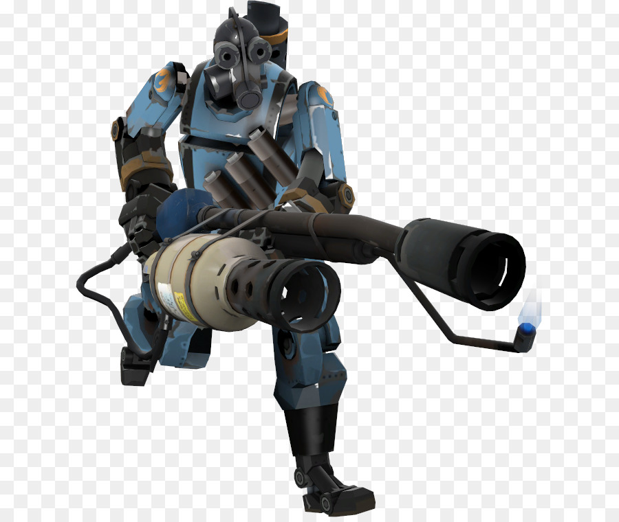 Team Fortress 2 Robot png download - 753*753 - Free Transparent Team