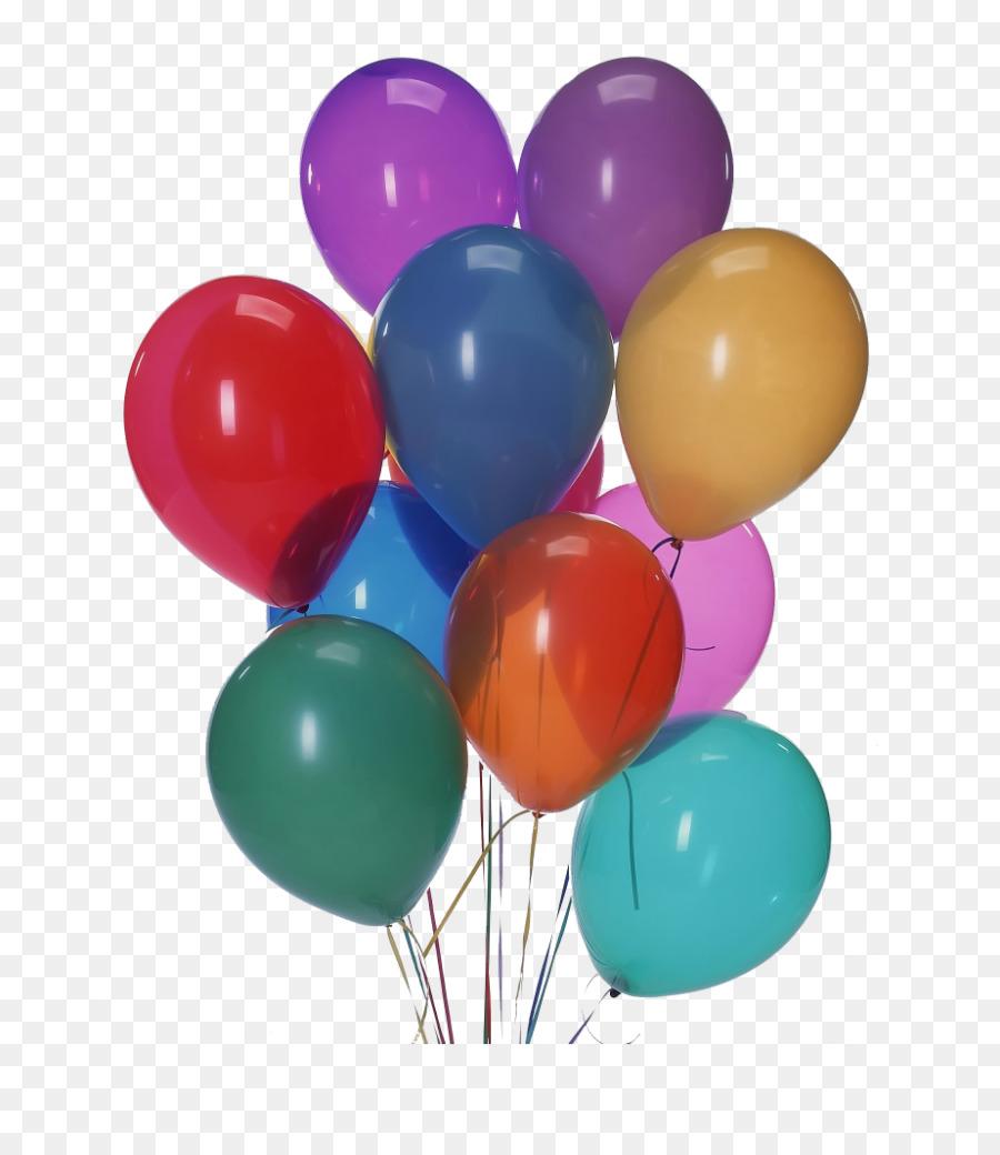 Gas Balloon Flower Bouquet Toy Balloon Cluster Ballooning Balloon