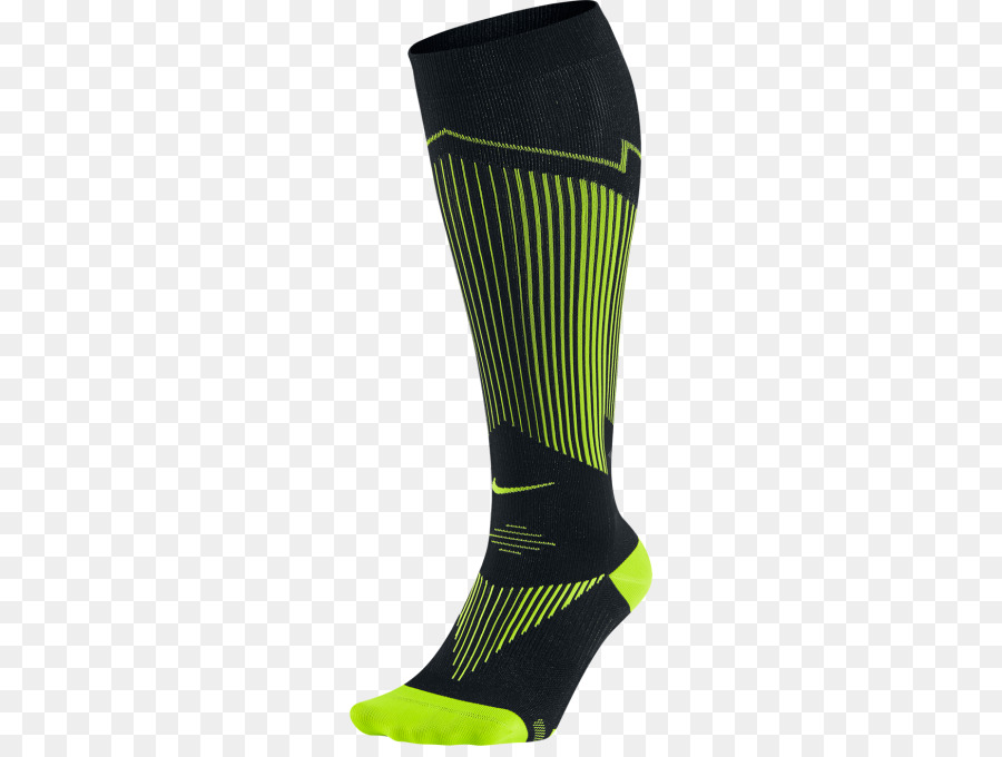 9680ecc905 Crew sock Smartwool Compression stockings Clothing - nike Socks png ...