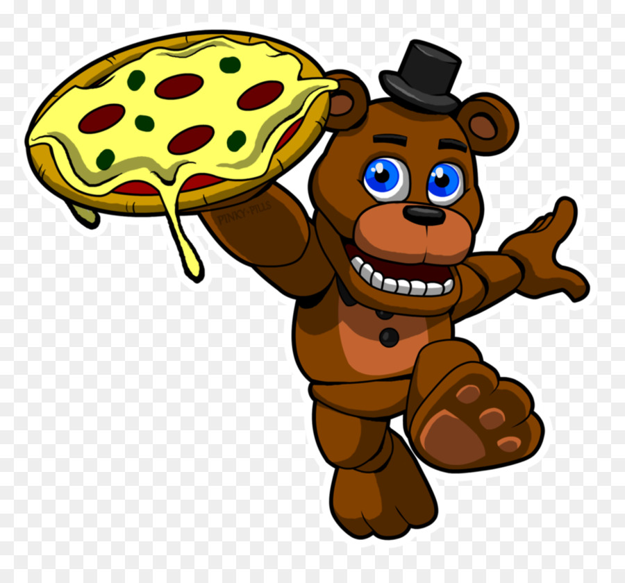 Five Nights At Freddys Sister Location FNaF World 2 Pizzaria
